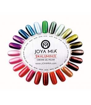 copy of Gel Collection Alumnix 24pcs set 2| Joya Mia|