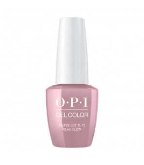 You're Got That Glas-Glow Gelcolor Scotland |OPI|VERNIS Semi Permanent|15ml