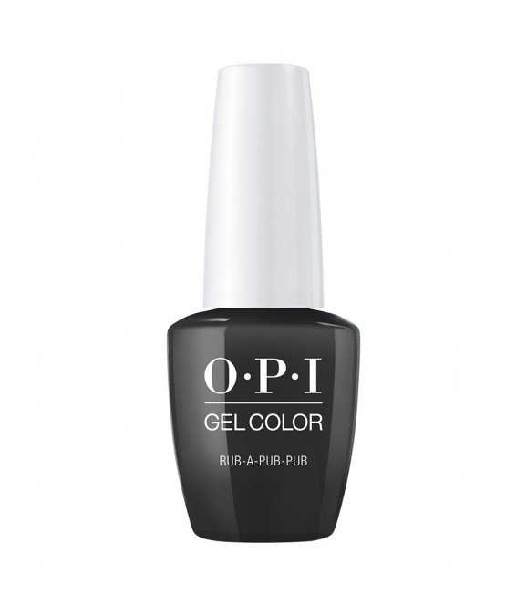 Rub-A-Pub-Pub |OPI|VERNIS Semi Permanent|15ml