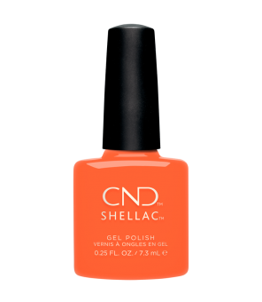 Shellac B-Day Candle 7.3ml | CND |Shellac | Treasured Moments