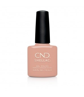 Shellac Baby Smile  7.3ml | CND |Shellac | Treasured Moments