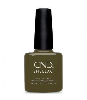 Shellac Cap & Gown  7.3ml | CND |Shellac | Treasured Moments