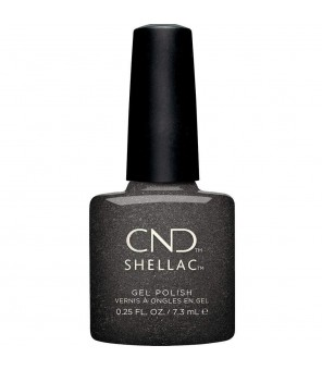 Shellac Powerful Hematite   7.3ml | CND |Shellac Chrystal Alchemy|