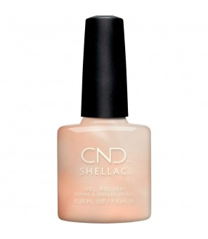 Shellac Lovely Quartz 7.3ml | CND |Shellac Chrystal Alchemy|