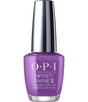 GRANDMA KISSED A GAUCHO | OPI | INFINITE SHINE | OPI |