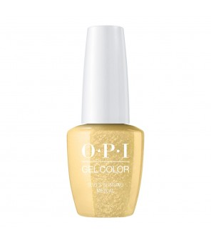 OPI Gelcolor Suzi's Slinging Mezcal 15ml GCM86 | Mexico City