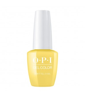 OPI Gelcolor Don't Tell A Sol 15ml GCM85 | Mexico City