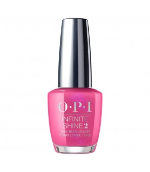 OPI Infinite Shine Telenovela Me About It 15ml ISLM91| Mexico City
