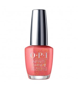 OPI Infinite Shine Mural Mural On The Wall 15ml ISLM87 | Mexico City