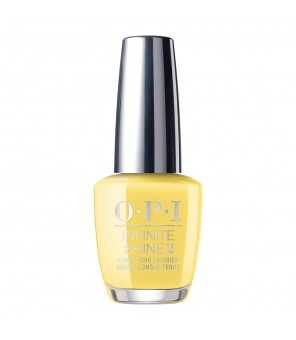 OPI Infinite Shine Don't Tell A Sol 15ml ISLM85 | Mexico City