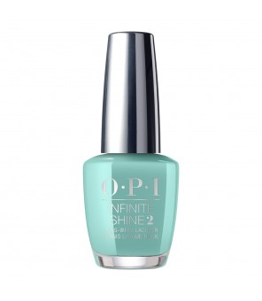 OPI Infinite Shine Verde Nice To Meet You 15ml ISLM84 | Mexico City