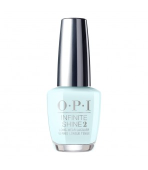 OPI Infinite Shine Mexico City Move-Mint 15ml ISLM83 | Mexico City