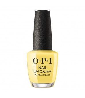 OPI Don't Tell A Sol 15 ml NLM85| Mexico City