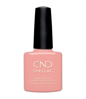 Shellac Soft Peony  7.3ml | CND |English Garden |