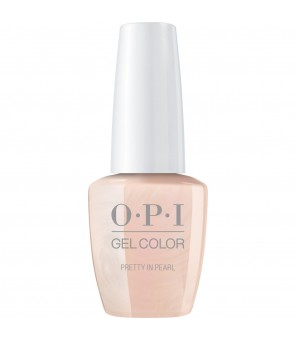 copy of OPI Gelcolor Pretty in Pearl 15ml GCE95 | Neo Pearl