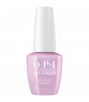 OPI Gelcolor Shellmates Forever!  15ml GCE96 | Neo Pearl