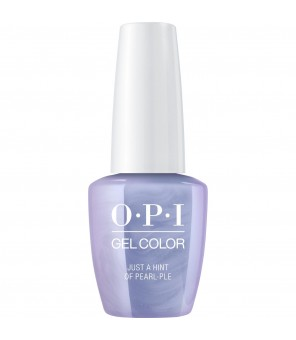OPI Gelcolor Just a Hint of Pearl-ple   15ml GCE97 | Neo Pearl