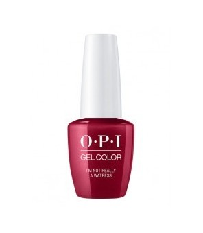 I'm Not Really a Waitress   OPI   GELCOLOR  Semi Permanent gch08