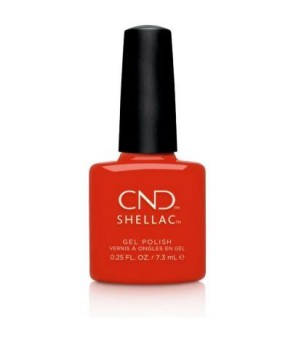Shellac Hot Or Knot  7.3ml | CND |Nauti Nautical