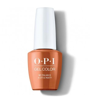 My Italian Is A Little Rusty 15ml | OPI | GelColor | OPI |