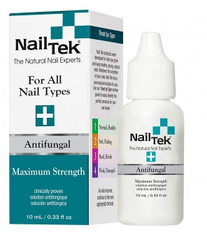 Nail Tek Anti-Fungal| Fongicide 10ml