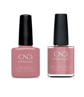 CND - Shellac & Vinylux Combo - Fuji Love | CND |Autumn Addict