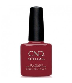 Shellac Cherry Apple  7.3ml | CND |Autumn Addict