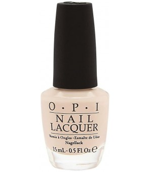Act your beige | OPI | VERNIS A ONGLE