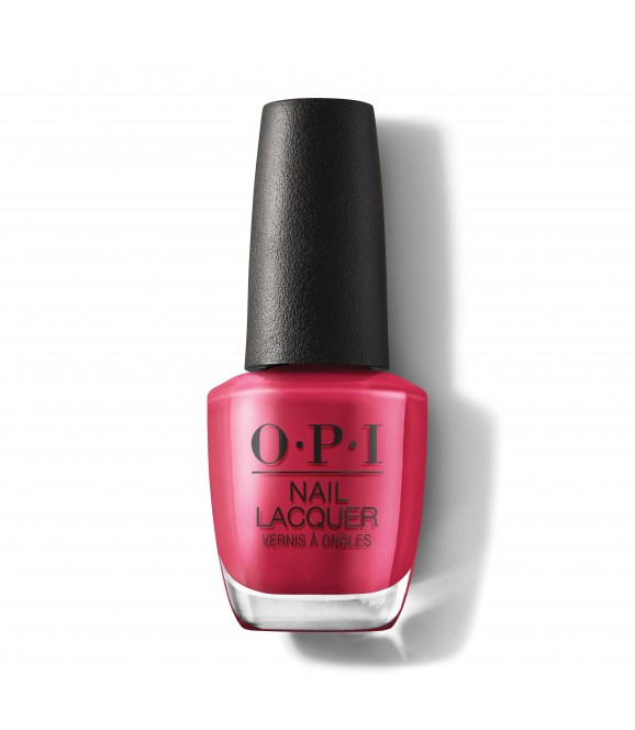 Red-y For The Holidays 15ml Vernis á Ongles HRM08| OPI | Shine Bright