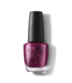 Dressed To The Wines 15ml Vernis á Ongles HRM04| OPI | Shine Bright
