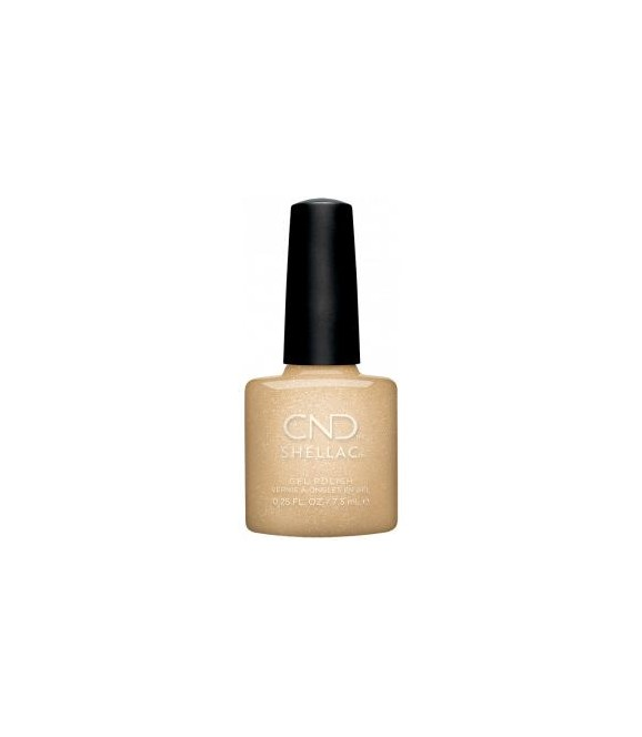 Shellac Get That Gold 7.3ml | CND |Cocktail Couture