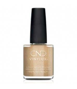 Vinylux Get That Gold 15ml |CND|Cocktail Couture