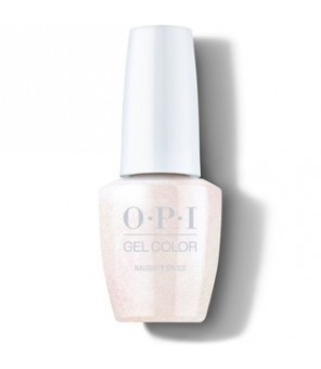 Naughty or Ice? 15ml | OPI | GelColor| Shine Bright | HPM01