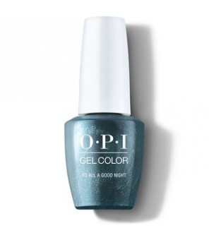 To All a Good Night 15ml | OPI | GelColor| Shine Bright | HPM11