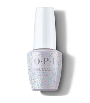 Halo There 15ml | OPI | GelColor| High Definition Glitters |GCE02