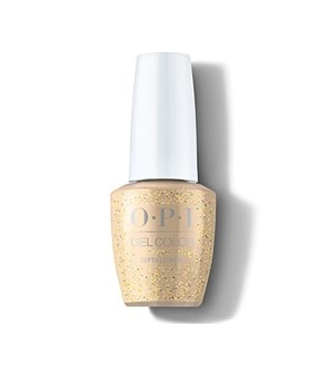 Depth Leopard 15ml | OPI | GelColor| High Definition Glitters |GCE03