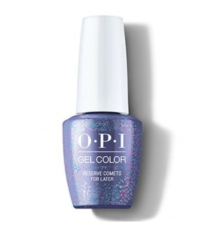Reverse Comets For Later  15ml | OPI | GelColor| High Definition Glitters |GCE05