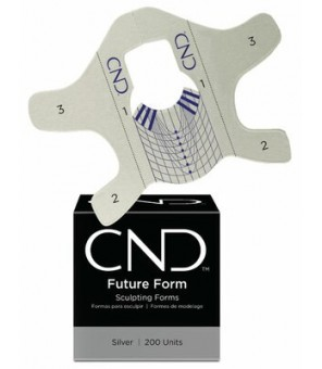 CND Future Forms - 200 | CHABLONS