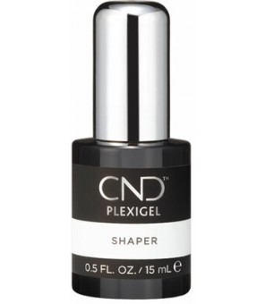 CND Plexigel Shaper 15ml | GEL CONSTRUCTION