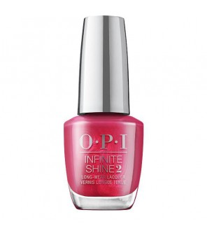 15 Minutes of Flame  15ml  |OPI HOLLYWOOD | INFINITE SHINE