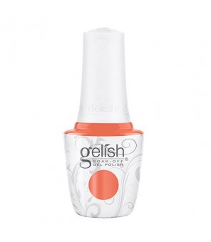 Orange Crush Blush  15ml | Gelish | Semi Permanent | Feel The Vibes