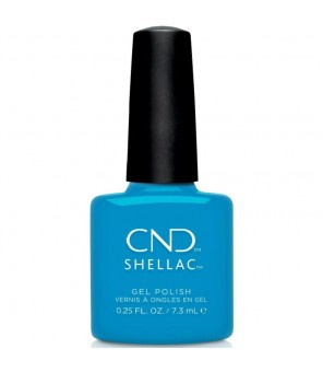 Shellac Pop-Up Pool Party 7.5ml | CND |City Chic