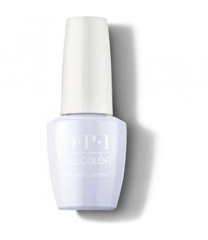 I Am What I Amethyst GELCOLOR | OPI | VERNIS Semi Permanent GCT76