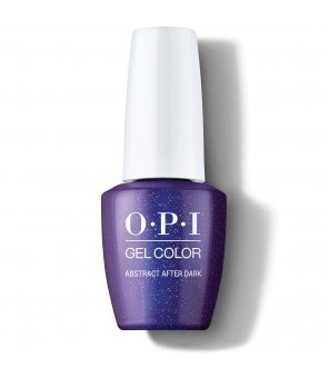 Abstract After Dark 15ML SEMI PERMANENT GELCOLOR | OPI Downtown LA