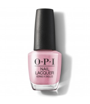 (P)Ink on Canvas 15ML | Vernis A Ongles | OPI Downtown LA