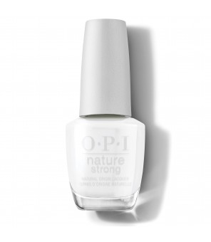 Strong As Shell 15ML | Vernis A Ongles Vegan | OPI Nature Strong