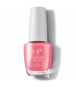 Big Bloom Energy 15ML | Vernis A Ongles Vegan | OPI Nature Strong
