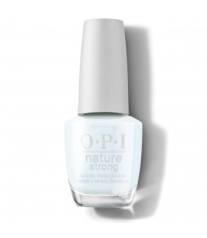 Raindrop Expectations 15ML | Vernis A Ongles Vegan | OPI Nature Strong