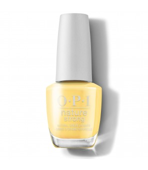 Make My Daisy 15ML | Vernis A Ongles Vegan | OPI Nature Strong