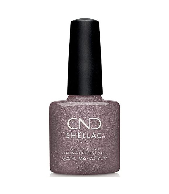 Shellac Statement Earrings  7.5ml | CND |Party Ready